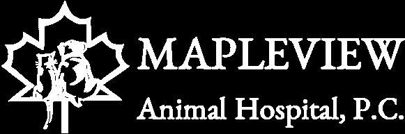 Mapleview Animal Hospital